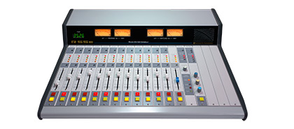 R55E console from audioarts engineering